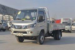 唐骏欧铃 赛菱F3-1 1.5L 112马力 汽油 3.08米单排栏板微卡(国六)(ZB1030ADC3L) 卡车图片