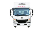 中国重汽 豪曼H3 160马力 4.05米单排冷藏车(国六)(ZZ5048XLCG17FB5)图片