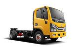 东风 多利卡D6-S 130马力 4X2 电源车底盘(国六)(EQ1045SJ3CDF)