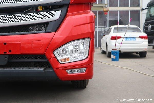 优惠1万欧曼EST牵引车促销中