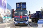 福田瑞沃 大金刚ES7 270马力 8X2 6.8米自卸车(BJ3314DPPHB-02)