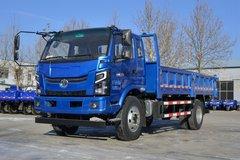 飞碟奥驰 X3系列 170马力 4X2 5.26米自卸车(FD3161P63K5-1) 卡车图片