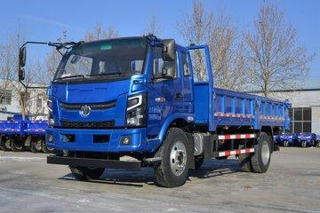 飞碟奥驰 X3系列 170马力 4X2 5.26米自卸车