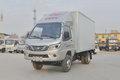 唐骏欧铃 赛菱F3 1.2L 91马力 汽油 2.72米单排厢式微卡(ZB5037XXYADC3L)图片