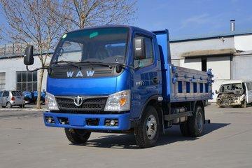 飞碟奥驰 T1系列 110马力 3.2米自卸车