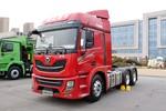 徐工 �h�L(汉风)P5 430马力 6X4牵引车(国六)(XGA4250D6WC)