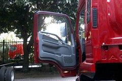 江淮 德沃斯Q9 220马力 4X2 9.8米排半厢式载货车(国六)(HFC5181XXYB80K1E4S) 卡车图片