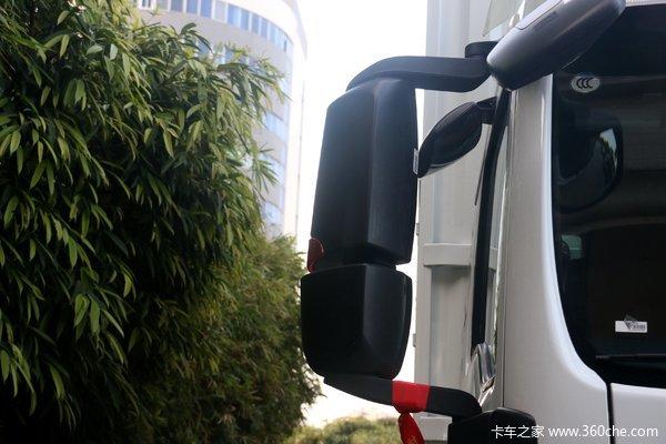 降价促销SITRAKG5载货车仅售25.58万