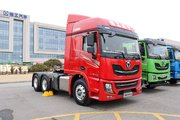 徐工 �h�L(汉风)P7 430马力 6X4牵引车(国六)(XGA4250D6WC)