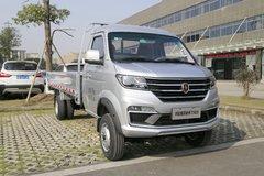 金杯 T50S 标准型 1.6L 116马力 汽油 3.6米单排栏板微卡(国六)(JKC1034DV6HL5) 卡车图片