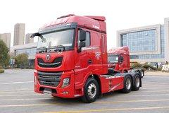徐工 漢風(汉风)P9 580马力 6X4 AMT自动挡牵引车(国六)(XGA4250D6WC)