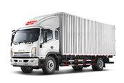 江淮 德沃斯Q8 168马力 4X2 6米排半厢式轻卡(HFC5160XXYP91K1D3V)