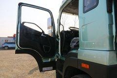 青岛解放 JK6中卡 220马力 4X2 6.75米仓栅式载货车(国六)(CA5180CCYP28K1L4E6) 卡车图片