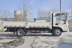 福田 时代领航5 131马力 4.17米单排栏板轻卡(BJ1043V9JDA-DH) 卡车图片