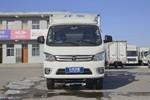 福田 祥菱M2 豪华型 1.6L 122马力 汽油 3.1米排半翼开启厢式微卡(国六)(BJ5032XYK5PV5-01)图片
