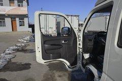 福田 祥菱M2 1.6L 122马力 汽油 2.7米双排翼开启厢式微卡(国六)(BJ5032XYK4AV5-01) 卡车图片