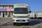 福田 祥菱M2 1.6L 122马力 汽油 3.7米单排仓栅式微卡(BJ5022CCY2JV6-04)图片