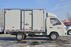 福田 祥菱M1 商务之星 1.6L 122马力 汽油 3.05米单排厢式微卡(国六)(BJ5031XXY4JV3-01) 卡车图片