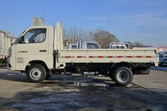 福田 祥菱M1 物流之星 1.6L 122马力 汽油 3.1米单排栏板微卡(BJ1031V5JV4-51) 卡车图片