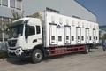 东风商用车 天锦 245马力 4X2 9.6米雏禽运输车(国六)(QYK5184XCQ)图片