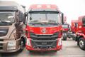 东风柳汽 乘龙H5 245马力 6X2 平板运输车底盘(LZ5250TPBH5CC1)图片