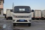 福田 祥菱M2 2.0L 122马力 CNG 3.7米单排平板微卡(国六)(BJ1032V5JC6-07)图片
