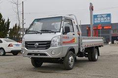 东风 小霸王V 1.3L 91马力 3.3米单排栏板小卡(国六)(EQ1031S60Q4) 卡车图片