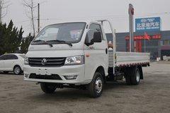 东风 小霸王W17 1.5L 113马力 3.92米单排栏板小卡(国六)(EQ1031S60Q6) 卡车图片