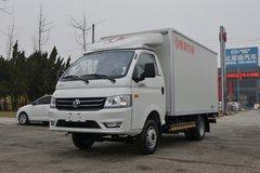 东风 小霸王W17 1.5L 113马力 汽油 3.6米单排厢式微卡(国六)(EQ5031XXY60Q6AC) 卡车图片
