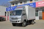 福田时代 驭菱VQ1 1.2L 91马力 汽油 3.05米单排厢式微卡(6挡)(国六)(BJ5030XXY4JV4-53)