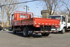 福田 时代领航6 150马力 4.2米单排栏板轻卡(BJ1046V9JBA-03) 卡车图片