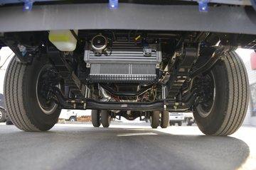 福田 时代H2 115马力 3.8米自卸车(BJ3043D9PBA-FD)图片