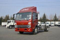 江淮 帅铃Q6 160马力 4.18米单排仓栅式轻卡(国六)(HFC5048CCYP71K3C7S) 卡车图片
