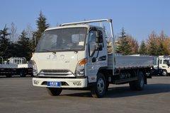 江淮 康铃J5 130马力 4.18米单排栏板轻卡(国六)(HFC1045P22K1C7S) 卡车图片