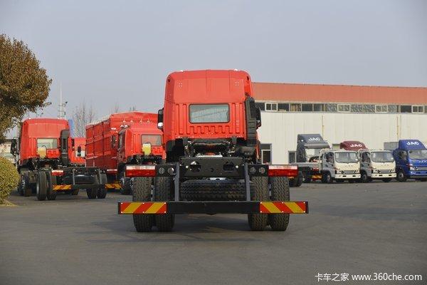 优惠5千温州格尔发全系载货车限时促销