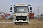 中國重汽HOWO 追夢 130馬力 4.15米單排欄板輕卡(ZZ1087G3315F183)圖片