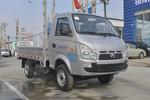 北汽黑豹 兴运G5 1.5L 116马力 汽油 2.7米单排栏板微卡(国六)(BAW1035D20KS)图片