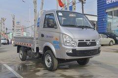北汽黑豹 兴运G5 1.5L 116马力 汽油 2.7米单排栏板微卡(国六)(BAW1035D20KS) 卡车图片