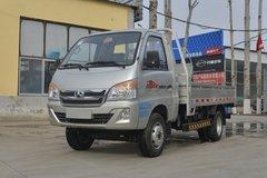 北汽黑豹 H7 88马力 4X2 3.295米单排栏板式微卡(BAW1046D10HS) 卡车图片
