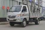 北汽黑豹 H3 88马力 4X2 3.1米自卸车(BAW3040D40HS)图片