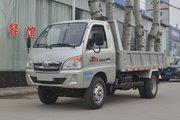 北汽黑豹 H3 88马力 4X2 3.1米自卸车(BAW3040D40HS)