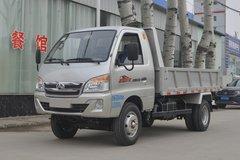北汽黑豹 H3 88马力 4X2 3.1米自卸车(BAW3040D40HS) 卡车图片
