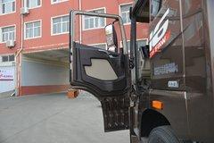 青岛解放 JH6重卡 卓越版 460马力 6X4牵引车(CA4250P26K15T1E5A80)