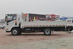 大运 新奥普力 116马力 4.12米单排栏板轻卡(CGC1048HDC33E)