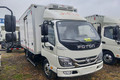 福田时代 小卡之星5 88马力 4X2 3.67米冷藏车(BJ5046XLC-AB)图片