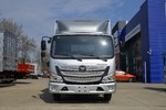 福田 欧马可S1系 156马力 4.17米单排仓栅式轻卡(国六)(BJ5048CCY-FX)图片