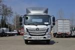 福田 歐馬可S1系 157馬力 3.83米排半欄板輕卡(6擋)(BJ1048V9JEA-FM3)圖片