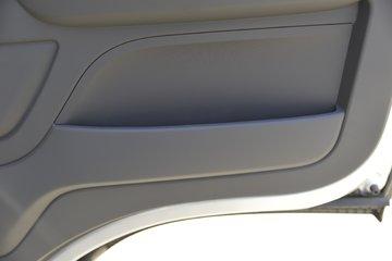 福田 欧马可S1系 156马力 4.14米单排厢式轻卡(全铝车架)(BJ5048XXY8JEA-AB3)图片