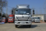 福田 歐馬可S3 156馬力 4.14米單排廂式輕卡(國六)(BJ5048XXY8JEA-AB3)圖片