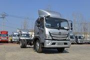 福田 欧马可S3系 190马力 5.25米排半厢式轻卡(BJ5148XXY-FM1)